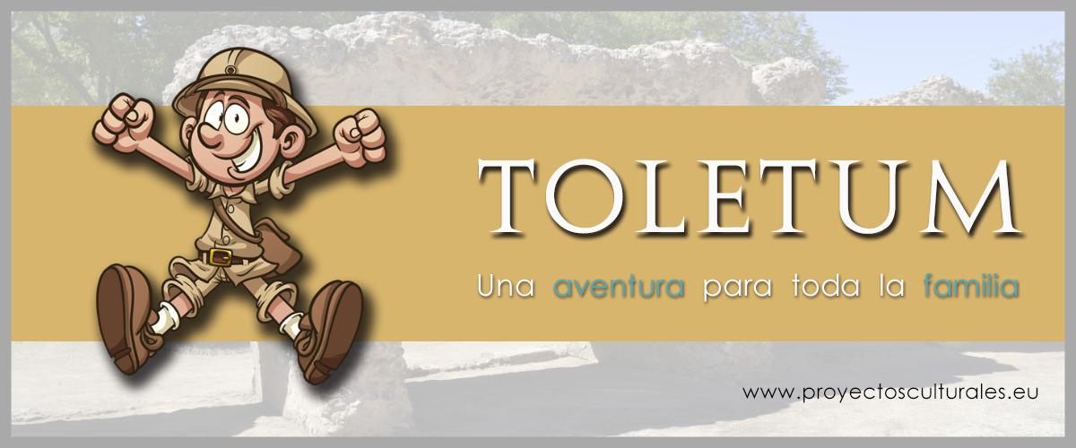 Toletum es diversión en familia