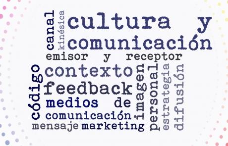 Cultura y comunicación