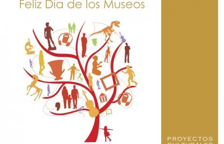 Día de los Museos 2014