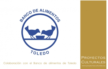 Colaboración con Banco de Alimentos Toledo