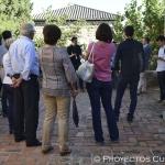 Visita a La Judería de Toledo | Proyectos Culturales | www.proyectosculturales.eu