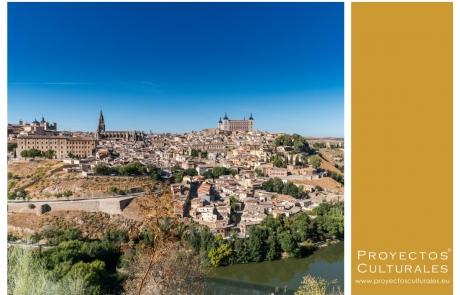 Toledo medieval, Ciudad de las 3 Culturas