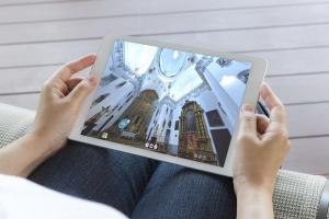 smart coolture   Experiencias virtuales   Una idea original de Proyectos Culturales   realidad virtual patrimonio