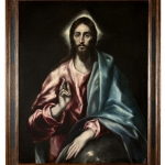Salvador - Museo del Greco IV Centenario El Greco 1614 - 2014