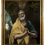 San Pedro - Museo del Greco IV Centenario El Greco 1614 - 2014