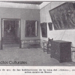 III Centenario del Greco | Proyectos Culturales