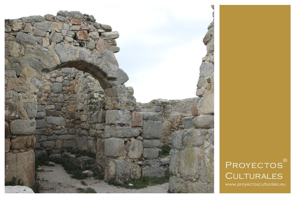 Visita a yacimientos visigodos en Toledo