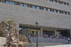 monumentos históricos Toledo
