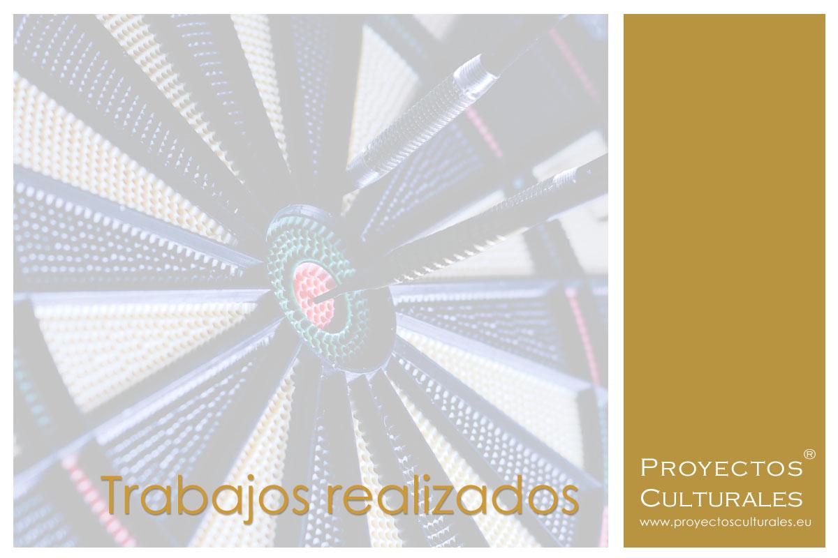 Proyectos Culturales | www.proyectosculturales.eu