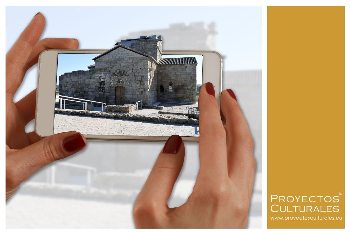 Qué es smart coolture - experiencias virtuales en patrimonio - Jornada profesional gestión cultural y difusión del patrimonio