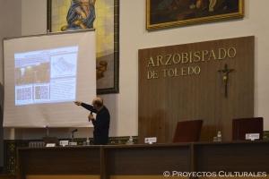 Curso para guías de turismo sobre S. I. Catedral Primada y Toledo Monumental | Proyectos Culturales | Gestión del patrimonio cultural