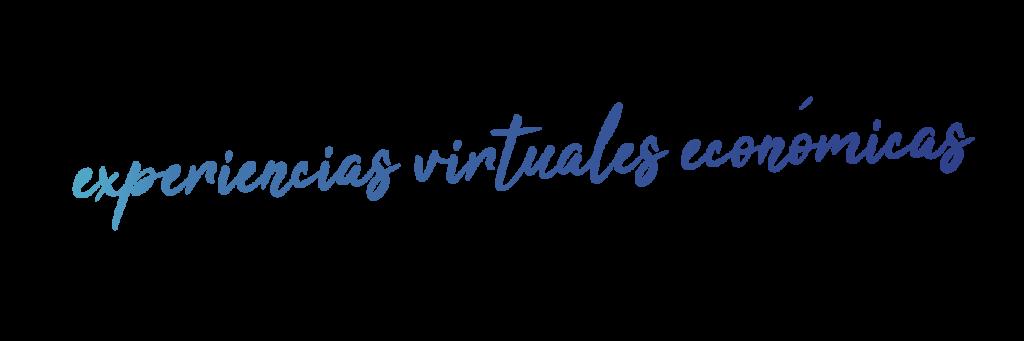 Experiencias virtuales económicas - smart coolture - Experiencias virtuales, realidad virtual, vídeos 360 y drones