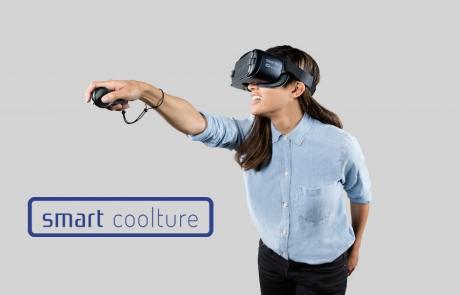 smart coolture - Experiencias virtuales económicas para vender más - Proyectos Culturales - Gestión del patrimonio cultural