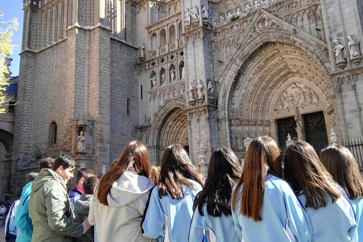 Proyectos Culturales | Gestión del patrimonio cultural | Proyectos, actividades y formación | Actividades didácticas | Colegios, institutos, escolares, talleres, visitas, ...