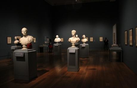 Explorando en el mundo expositivo - Proyectos Culturales - Gestión del patrimonio cultural I