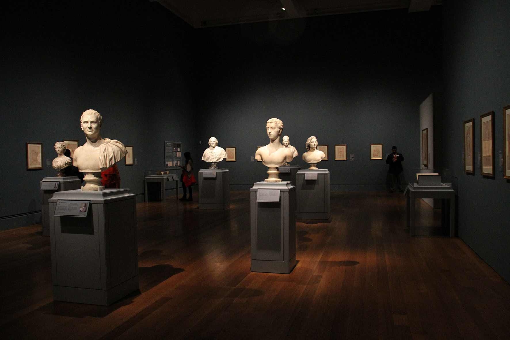 Explorando el mundo expositivo - Proyectos Culturales - Gestión del patrimonio cultural Proyectos Culturales | Gestión del patrimonio cultural | Proyectos, actividades y formación |