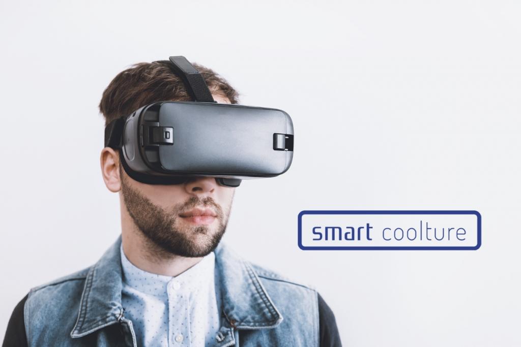 smart coolture - Experiencias virtuales para llegar a tu público - Proyectos Culturales - Gestión del patrimonio cultural