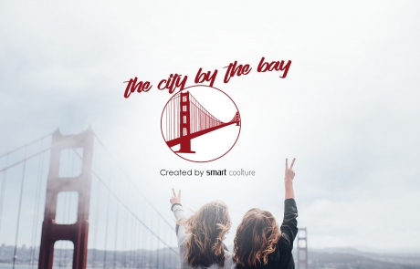 San Francisco, The city by the bay - smart coolture - preview