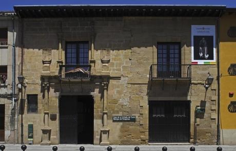 Proyectos Culturales trabaja en el Museo de la Cofradía del Santo - Gestión del patrimonio cultural