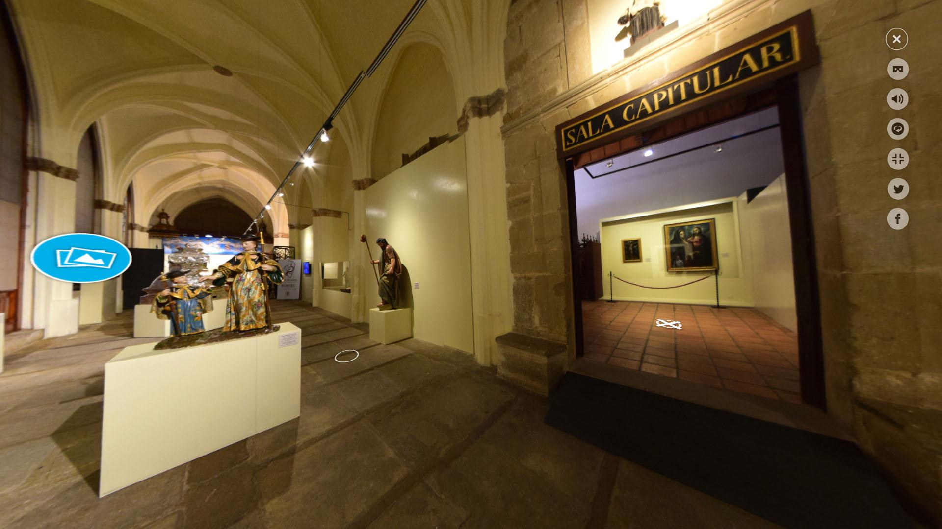Dominicus virtual - smart coolture, una idea original de Proyectos Culturales - Gestión del patrimonio cultural, proyectos, actividades y formación