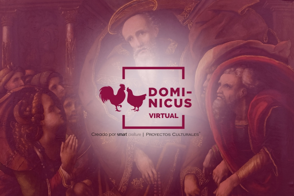 Dominicus Virtual | Experiencias virtuales - smart coolture - Experiencias virtuales, realidad virtual, vídeos 360 y drones