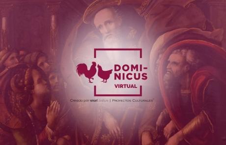 Dominicus Virtual | Experiencias virtuales - smart coolture - Experiencias virtuales, realidad virtual, vídeos 360 y drones