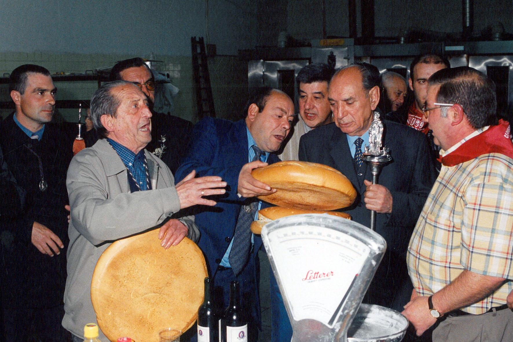 Museo de la Cofradía del Santo - Proyectos Culturales, Gestión del patrimonio cultural, proyectos, actividades y formación