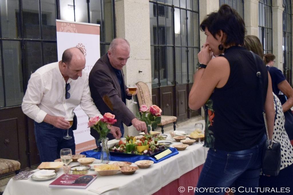 Séptimo aniversario de Proyectos Culturales, siete años de gestión del patrimonio