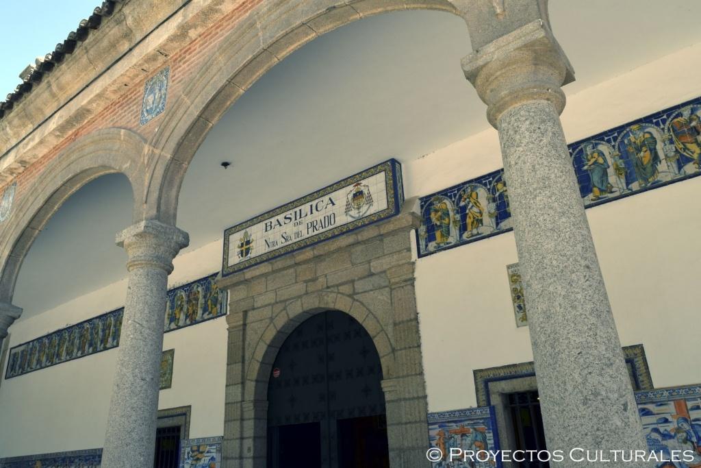 Gestión del patrimonio local por Proyectos Culturales   www.proyectosculturales.eu