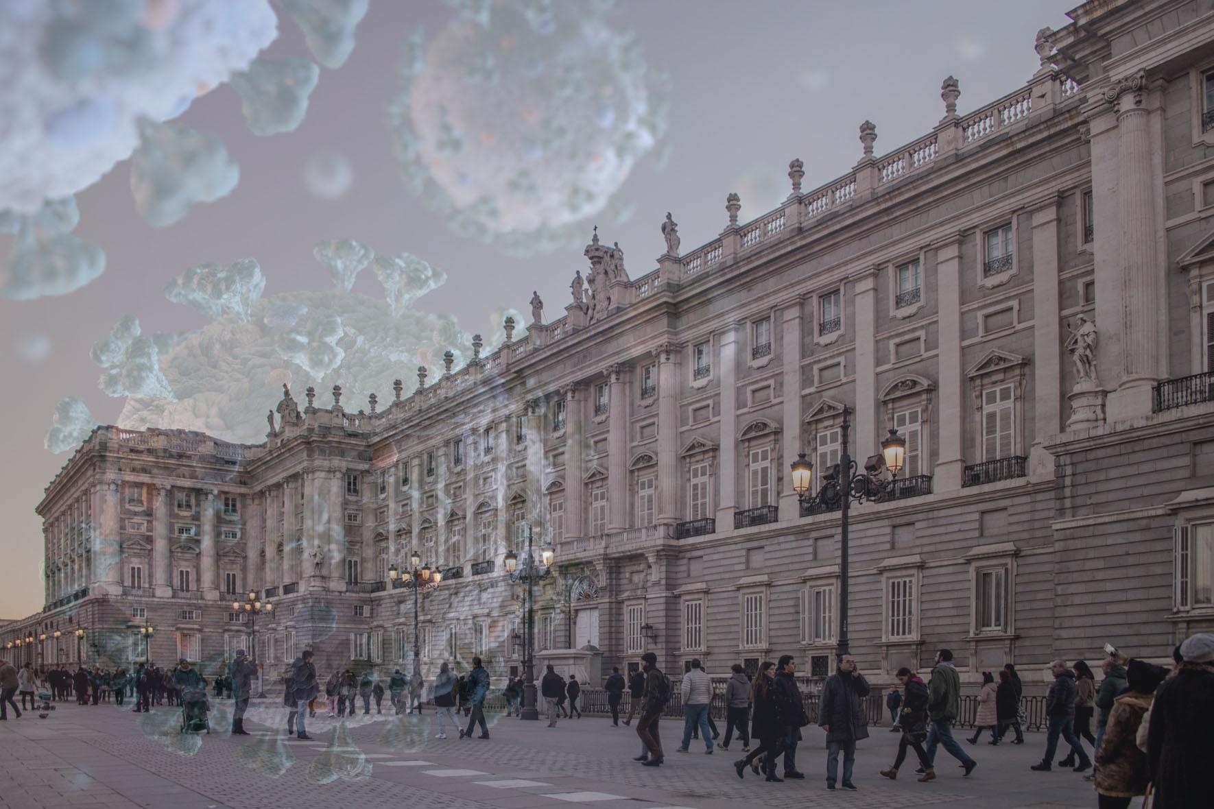 Cultura y coronavirus - Proyectos Culturales, gestión de patrimonio cultural