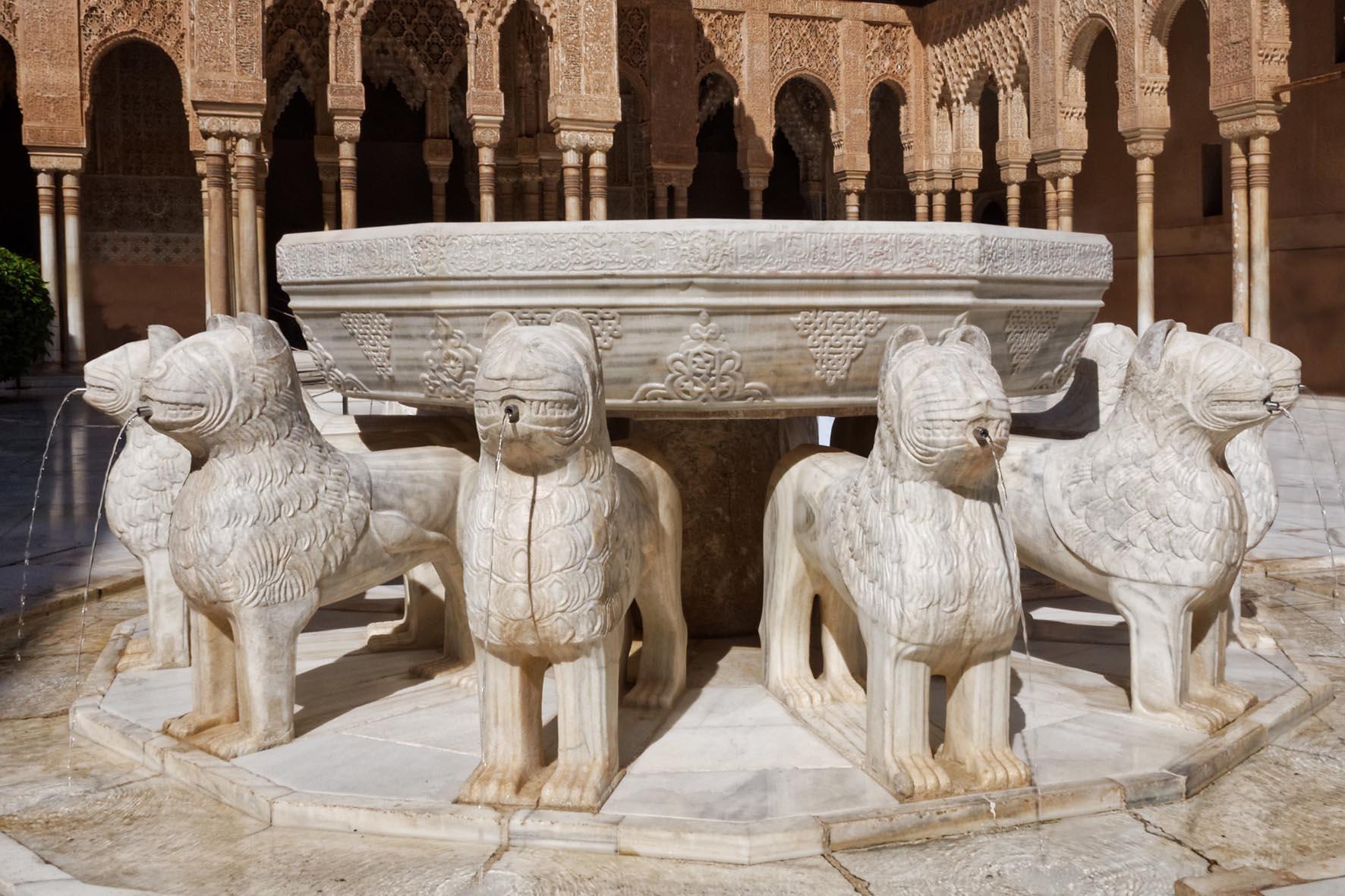 Planes de conservación preventiva - Proyectos Culturales es gestión del patrimonio cultural