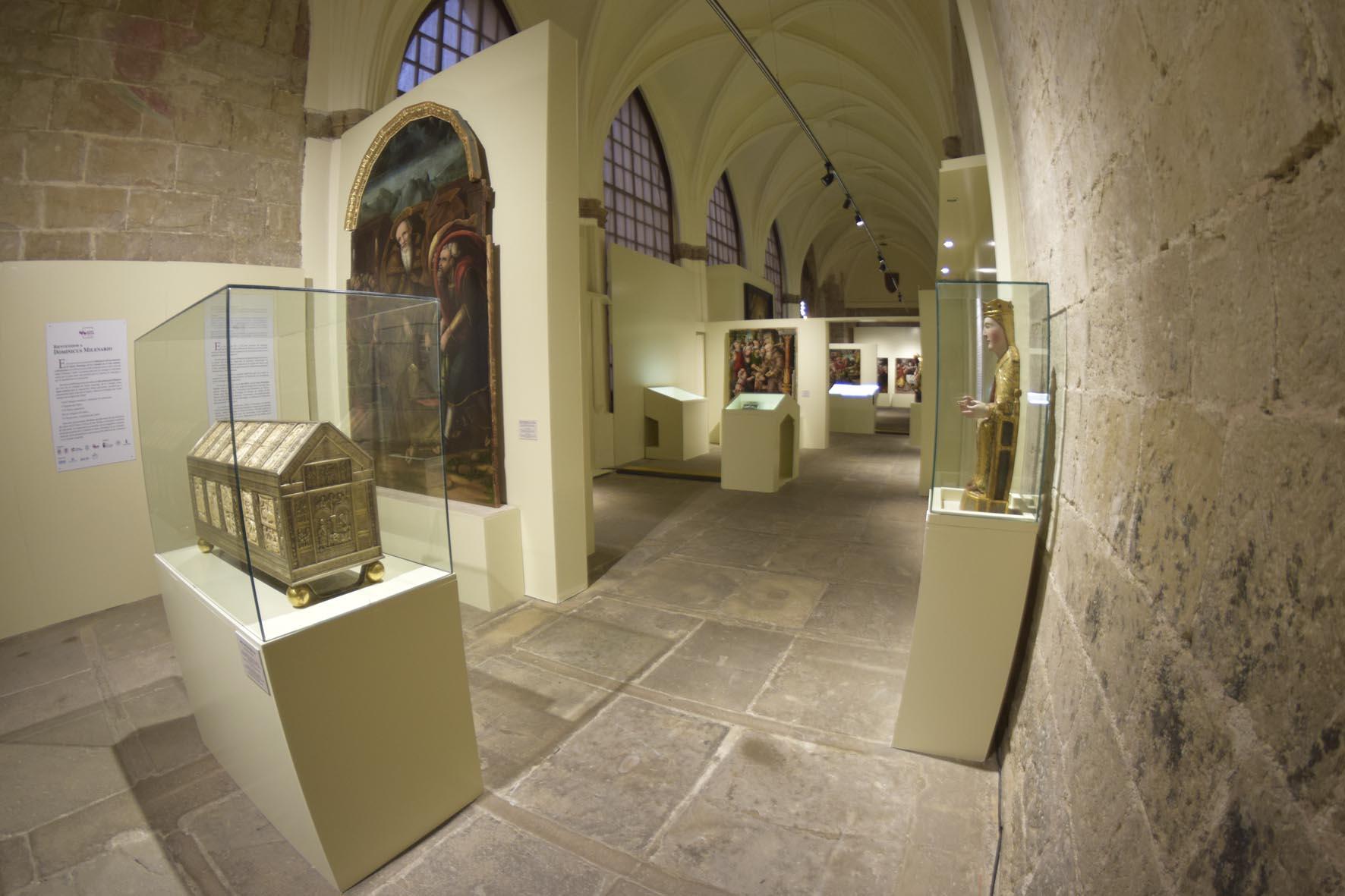 Gestión turística de monumentos y visita cultural