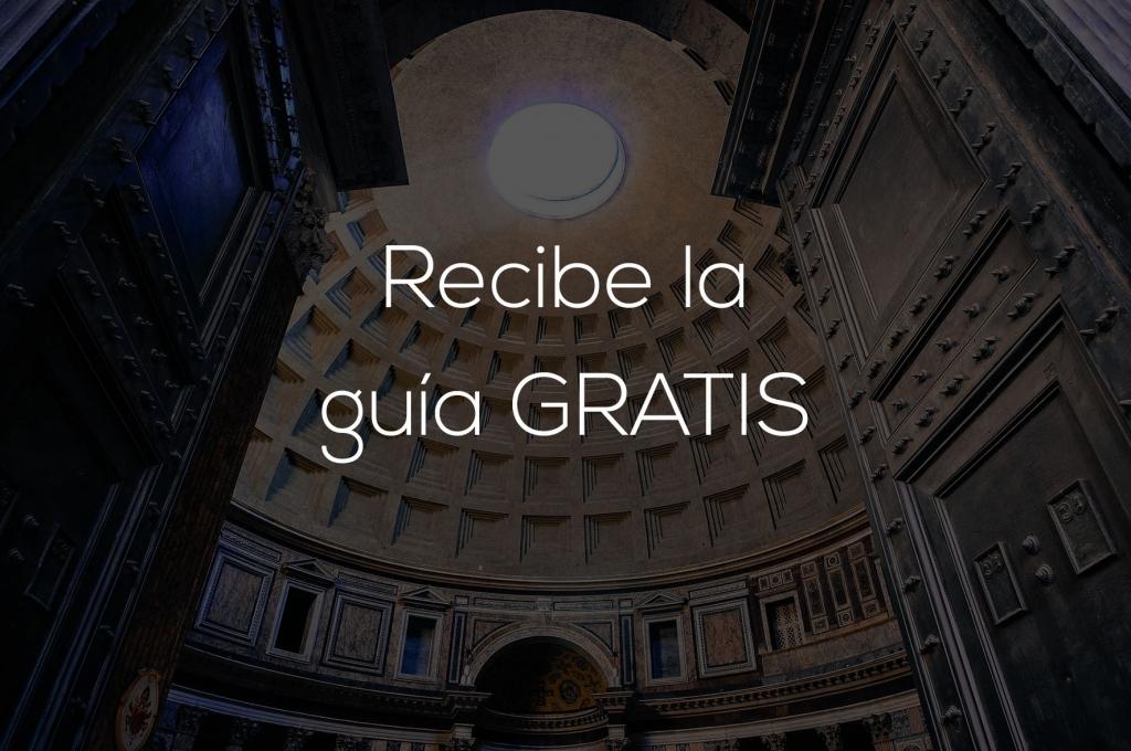 Recibe la Guía GRATIS de Gestión del patrimonio cultural