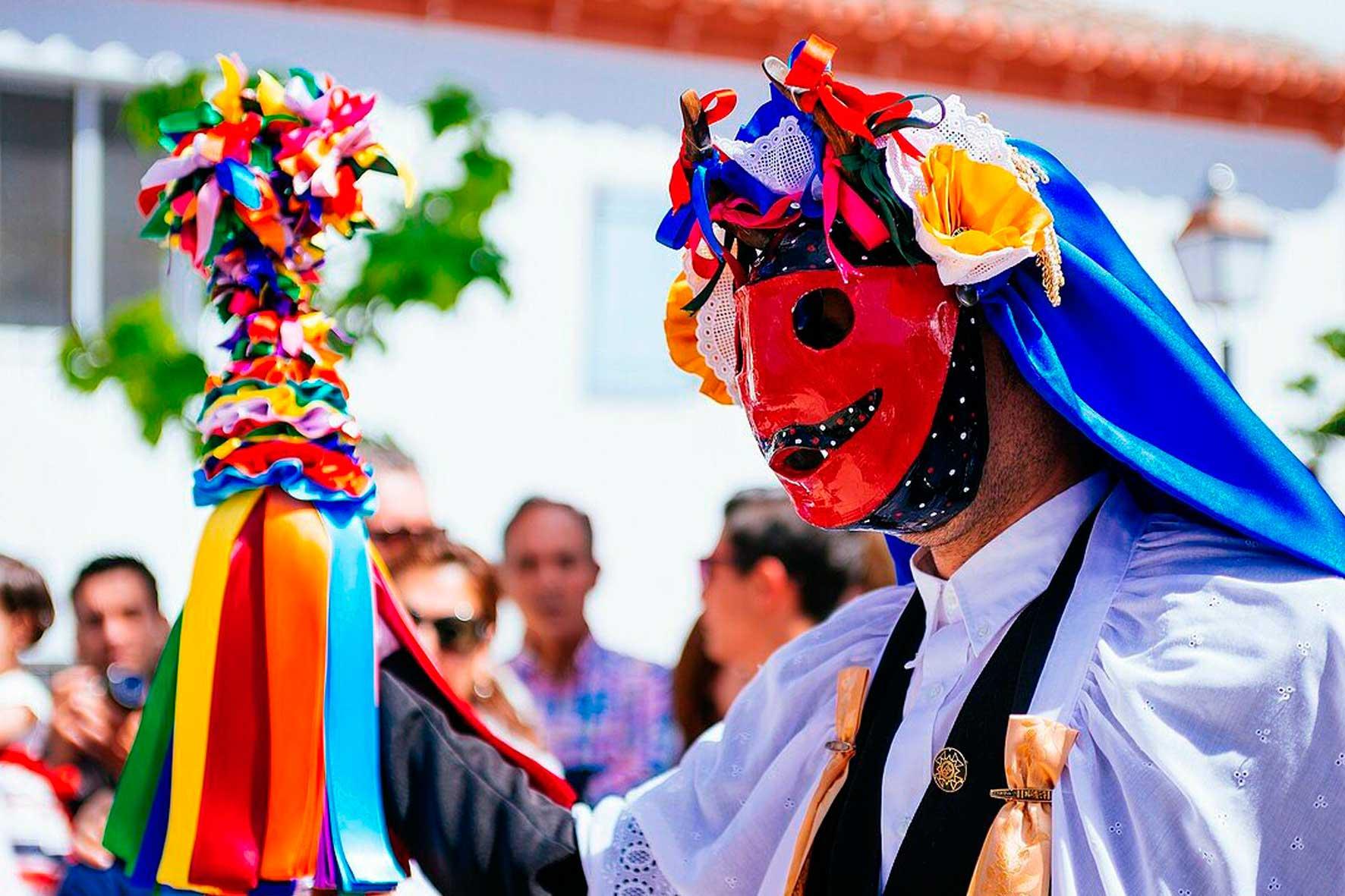 Conocer el patrimonio cultural | Fiestas de interés turístico